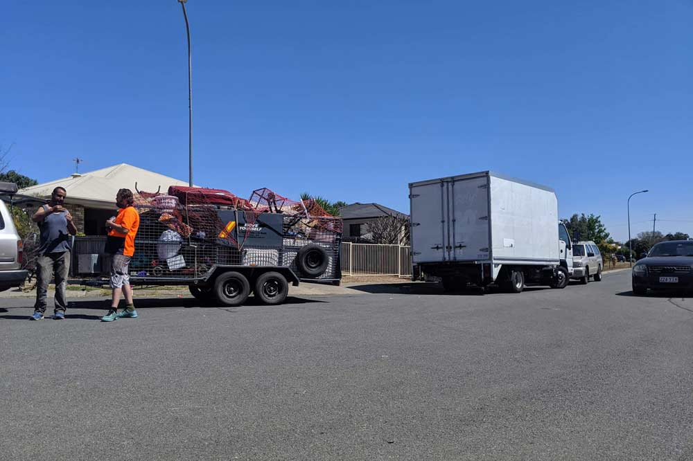 Affordable removalist Qld