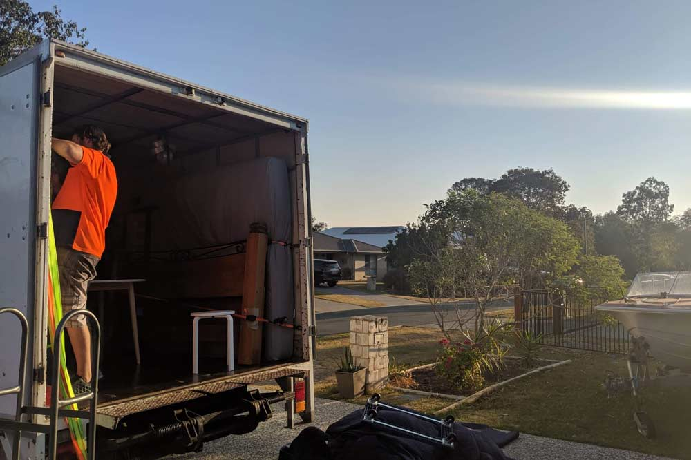 Cheap  removalist Qld
