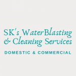 SKs Water Logo