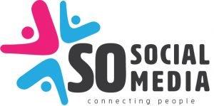 So Social Media Logo