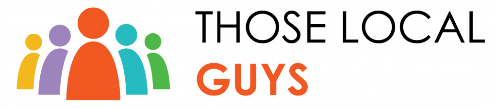 TLG Guys Logo