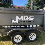 MBS Maintenance
